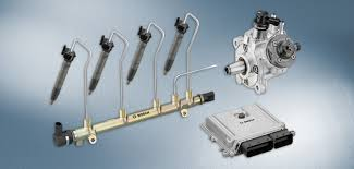 Commercial Common Rail Injectors